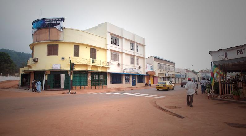 Bangui 2