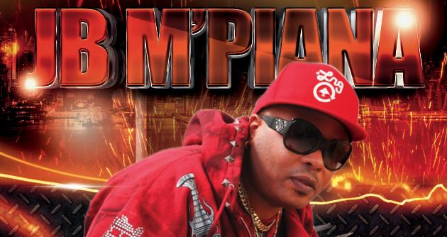 JB Mpiana