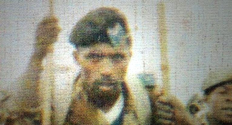 Pascal Simbikangwa dans la garde présidentielle