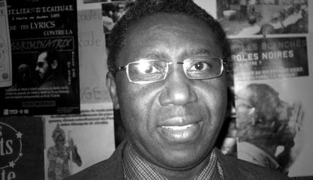 Charles Twagira