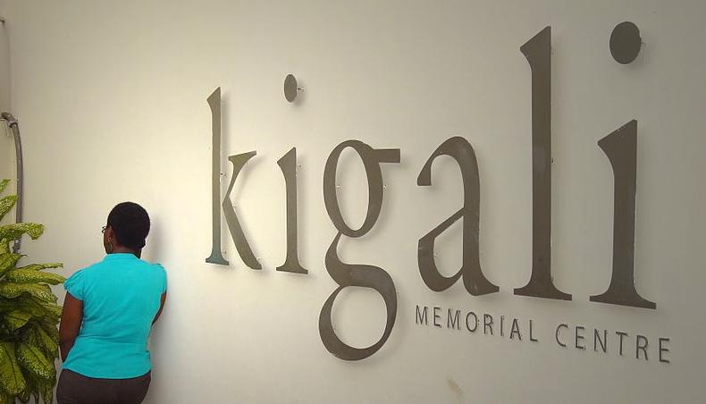 kigali memorial