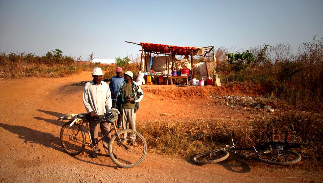 Nord de Lubumbashi