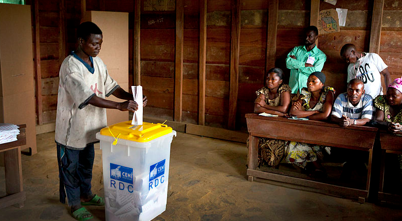 élections Walikale novembre 2011 monusco