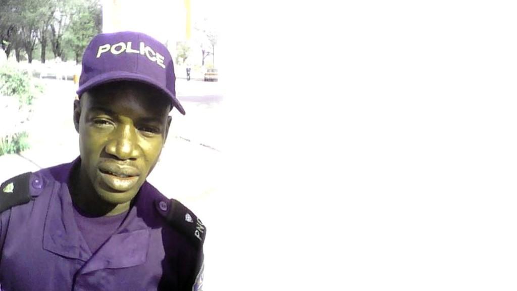 Paul Mwilambwe policier 02