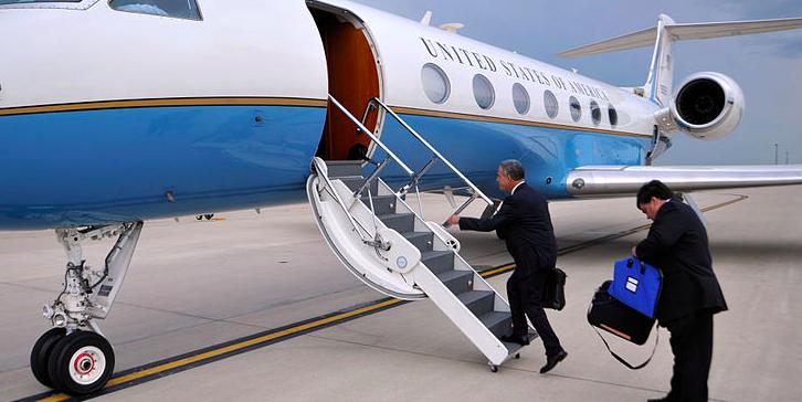 RDC : Washington pour « un transfert de pouvoir paisible »