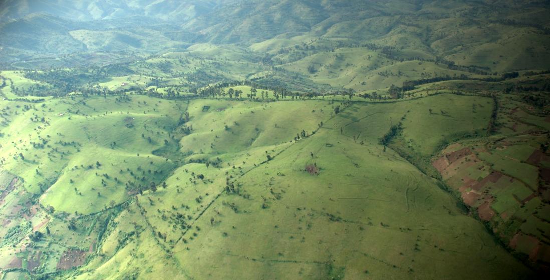 Kivu paysage Julien Harneis