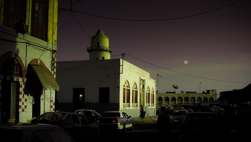 Djibouti 2005