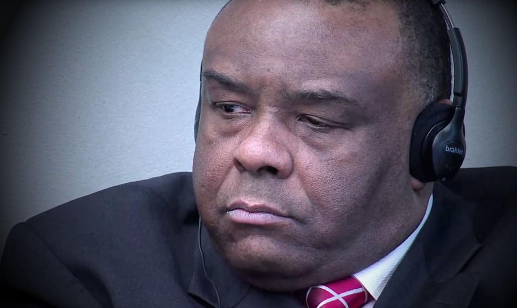 Jean-Pierre Bemba CPI 2016