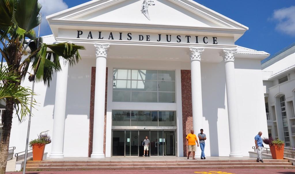 Palais de Justice Seychelles