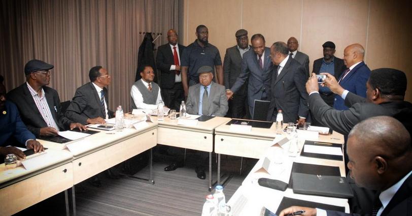 Comité des sages Bruxelles 2016