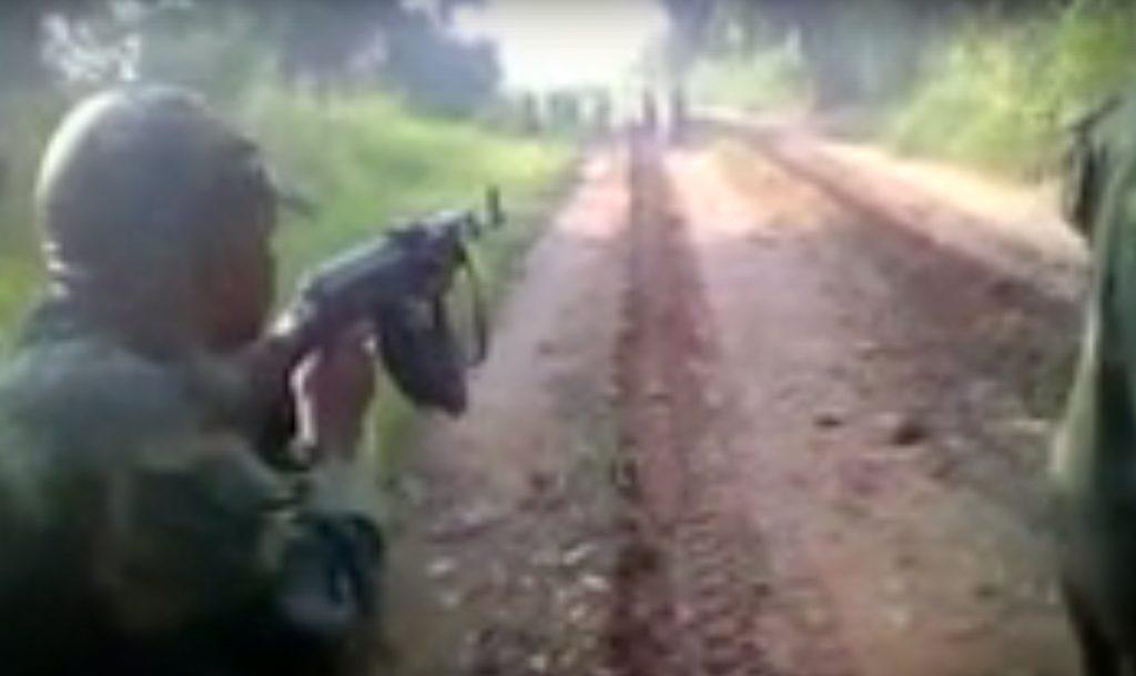 Massacre FARDC Kasaï