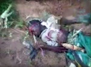 Massacres FARDC Kasaï février 2017